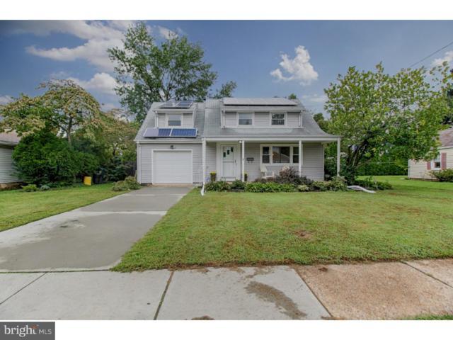 22 James Place, HAMILTON, NJ 08690 (#1008342396) :: Colgan Real Estate