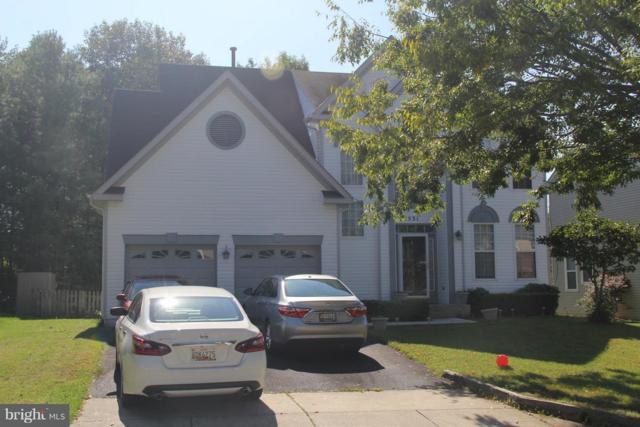 12531 Quarterhorse Drive, BOWIE, MD 20720 (#1008342452) :: Colgan Real Estate