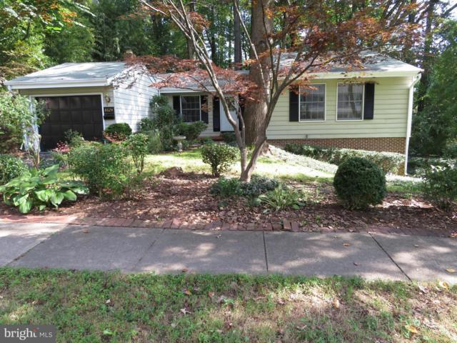 8624 Pappas Way, ANNANDALE, VA 22003 (#1008342474) :: Colgan Real Estate