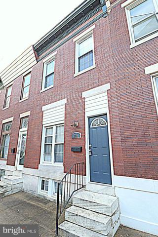 2715 Jefferson Street, BALTIMORE, MD 21205 (#1008342486) :: Browning Homes Group