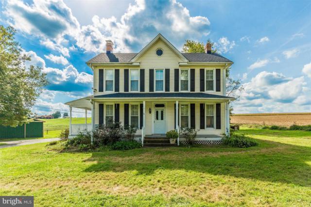 332 S Clear Ridge Road, NEW WINDSOR, MD 21776 (#1008342512) :: Colgan Real Estate