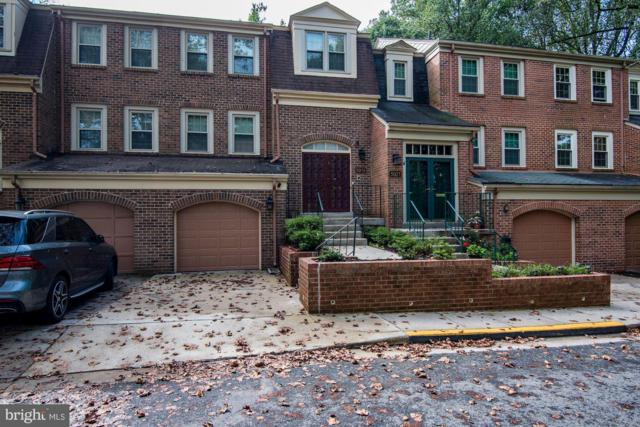 5919 Empire Way, ROCKVILLE, MD 20852 (#1008342578) :: ExecuHome Realty