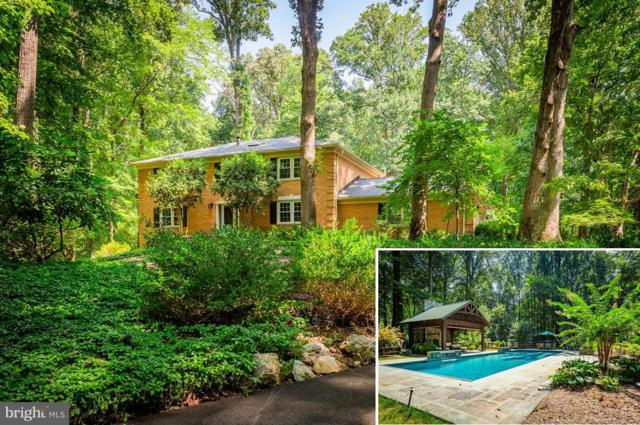 7175 Swift Run Trails Drive, FAIRFAX STATION, VA 22039 (#1008342670) :: Browning Homes Group