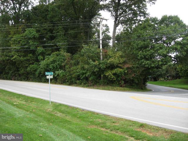 Triadelphia Road, GLENELG, MD 21737 (#1008342672) :: ExecuHome Realty