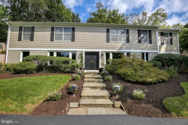 7625 Dwight Drive, BETHESDA, MD 20817 (#1008342708) :: Advance Realty Bel Air, Inc