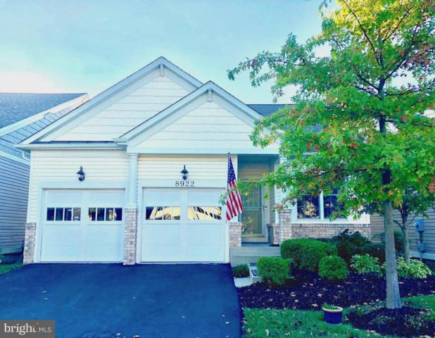 8922 Periwinkle Blue Court, LORTON, VA 22079 (#1008342724) :: Great Falls Great Homes