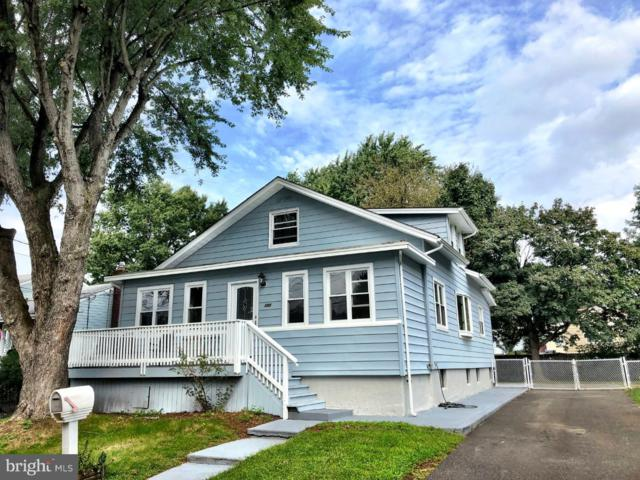 150 Bradford Avenue, HAMILTON, NJ 08610 (#1008342772) :: Remax Preferred | Scott Kompa Group