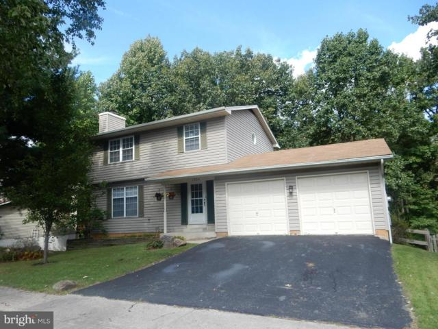 1934 Pometacom Drive, HANOVER, MD 21076 (#1008342790) :: Keller Williams Pat Hiban Real Estate Group