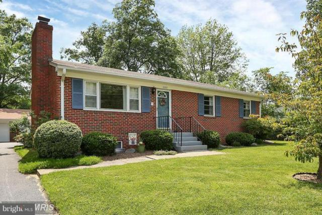 1253 Sterling Road, HERNDON, VA 20170 (#1008342804) :: Advance Realty Bel Air, Inc