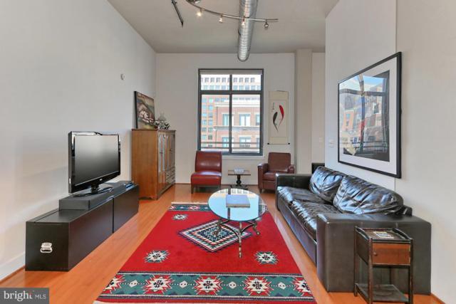 520 John Carlyle Street #420, ALEXANDRIA, VA 22314 (#1008342842) :: Cristina Dougherty & Associates