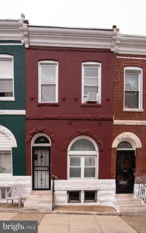 1817 Rutland Avenue, BALTIMORE, MD 21213 (#1008342848) :: The Putnam Group