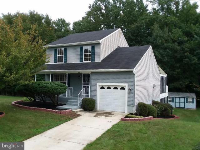 4815 John Street, SUITLAND, MD 20746 (#1008342936) :: Colgan Real Estate