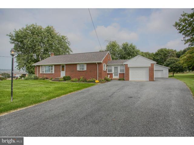 2253 Moselem Springs Road, FLEETWOOD, PA 19522 (#1008342940) :: Colgan Real Estate