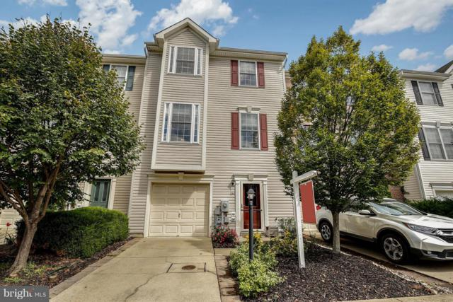 254 Braxton Way #27, EDGEWATER, MD 21037 (#1008342980) :: Labrador Real Estate Team