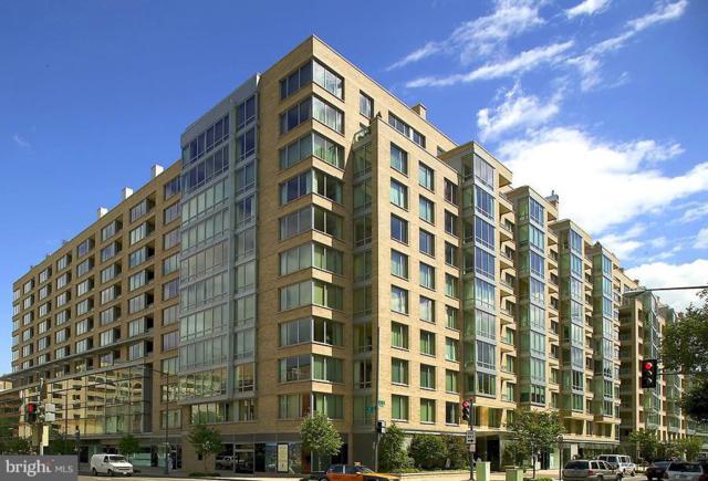 1155 23RD Street NW 4A, WASHINGTON, DC 20037 (#1008342990) :: Remax Preferred | Scott Kompa Group