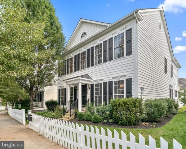 701 Market Street E, GAITHERSBURG, MD 20878 (#1008343002) :: Great Falls Great Homes