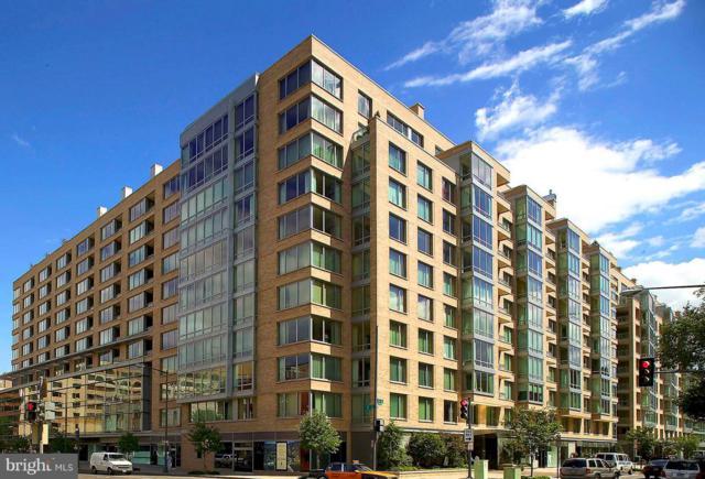 1155 23RD Street NW 2E, WASHINGTON, DC 20037 (#1008343008) :: Colgan Real Estate