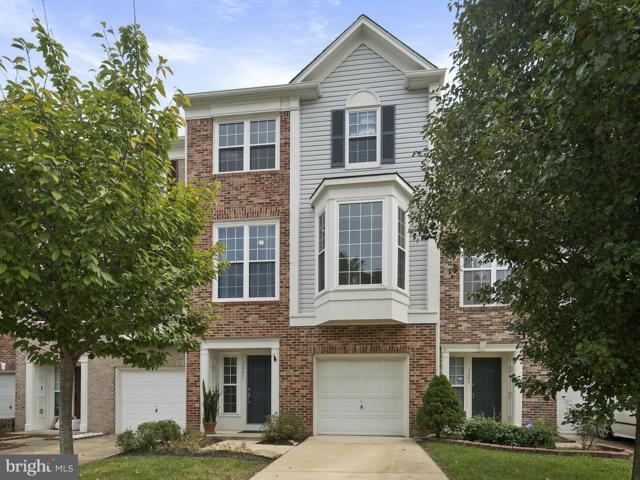 3641 Bracknell Drive, WOODBRIDGE, VA 22192 (#1008343072) :: Labrador Real Estate Team