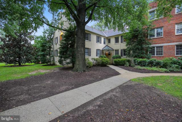 2223 Washington Avenue W-202, SILVER SPRING, MD 20910 (#1008343090) :: Dart Homes