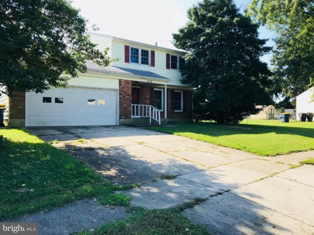 510 Roberta Avenue, DOVER, DE 19901 (#1008343124) :: Colgan Real Estate
