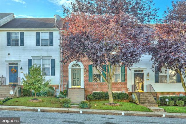 560 Kirkcaldy Way, ABINGDON, MD 21009 (#1008343132) :: Colgan Real Estate