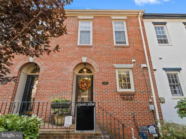 1306 Prince Street, ALEXANDRIA, VA 22314 (#1008343134) :: The Putnam Group