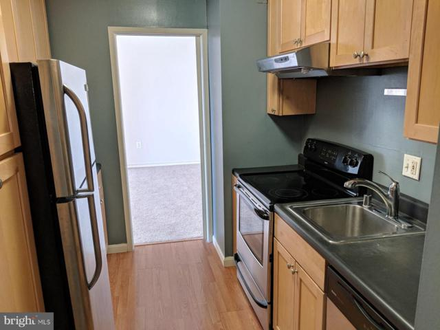 1 University Parkway E #803, BALTIMORE, MD 21218 (#1008343136) :: Colgan Real Estate