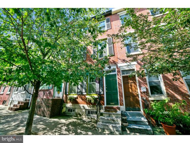520 S 24TH Street, PHILADELPHIA, PA 19146 (#1008343160) :: City Block Team
