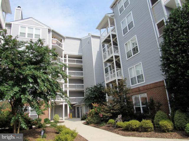 3176 Summit Square Drive 4-A4, OAKTON, VA 22124 (#1008343212) :: Green Tree Realty