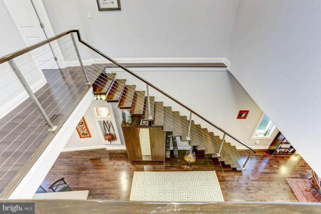 151 V Street NW #2, WASHINGTON, DC 20001 (#1008343216) :: Crossman & Co. Real Estate