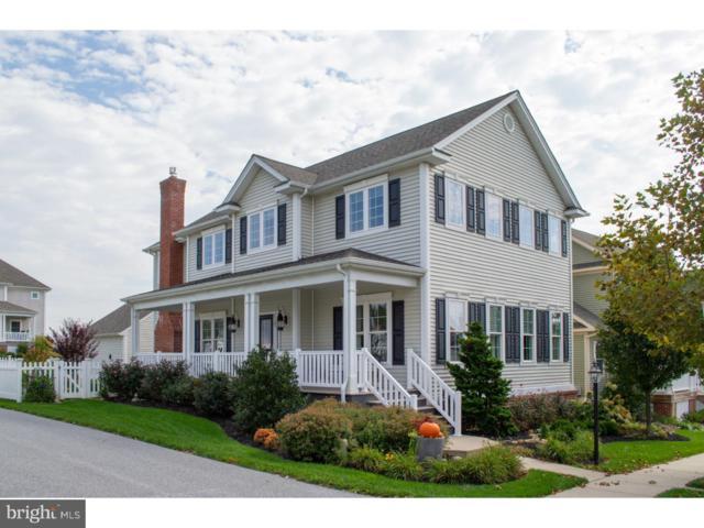 1007 Linden Avenue, CHESTER SPRINGS, PA 19425 (#1008343238) :: Colgan Real Estate