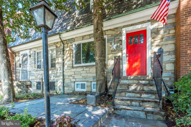 18 Rosemont Avenue E, ALEXANDRIA, VA 22301 (#1008343280) :: The Putnam Group