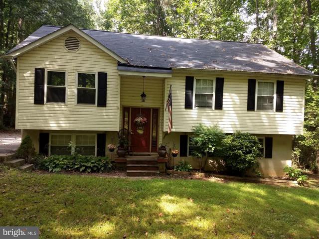 12401 Sickles Lane, SPOTSYLVANIA, VA 22551 (#1008343436) :: Colgan Real Estate