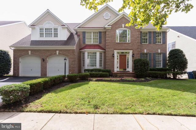 43762 Mink Meadows Street, CHANTILLY, VA 20152 (#1008343440) :: Remax Preferred | Scott Kompa Group