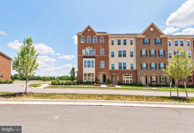 13735 Little Seneca Parkway, CLARKSBURG, MD 20871 (#1008343510) :: Colgan Real Estate