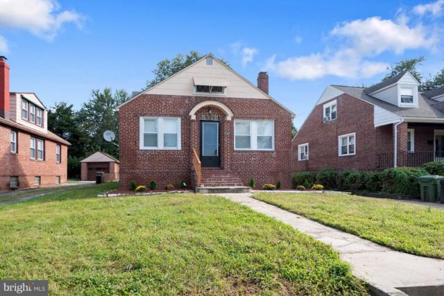 3804 Biddison Lane, BALTIMORE, MD 21206 (#1008343526) :: Remax Preferred | Scott Kompa Group