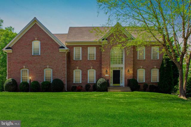 11520 Summit Ridge Court, MANASSAS, VA 20112 (#1008343530) :: Great Falls Great Homes
