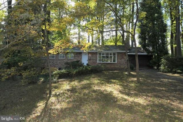 10617 Howerton Avenue, FAIRFAX, VA 22030 (#1008343540) :: Colgan Real Estate