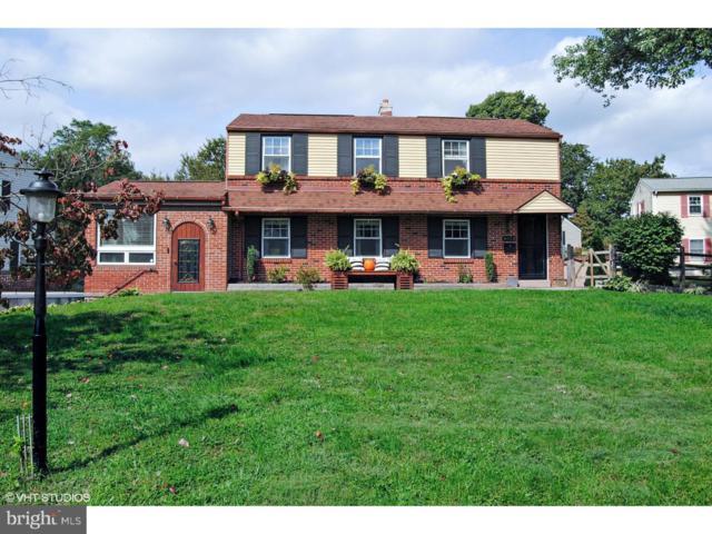 4033 Fairway Road, LAFAYETTE HILL, PA 19444 (#1008343554) :: Colgan Real Estate