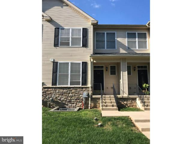 634 Brentwood Court, KING OF PRUSSIA, PA 19406 (#1008343652) :: The John Collins Team