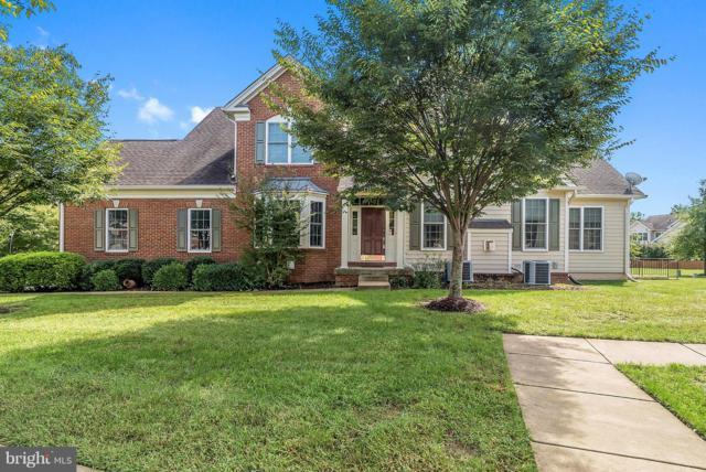 5782 Amelia Springs Circle, HAYMARKET, VA 20169 (#1008343662) :: Blue Key Real Estate Sales Team