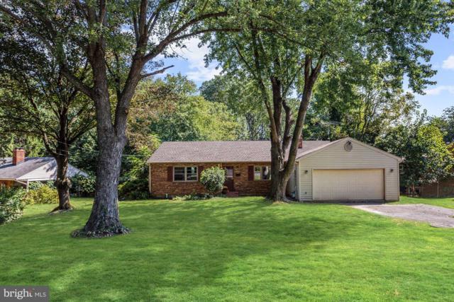 2053 Rockingham Street, MCLEAN, VA 22101 (#1008343706) :: Colgan Real Estate