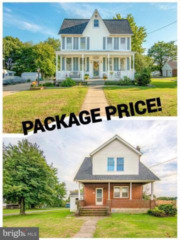 7805 Bluegrass Road, BALTIMORE, MD 21237 (#1008343730) :: Colgan Real Estate