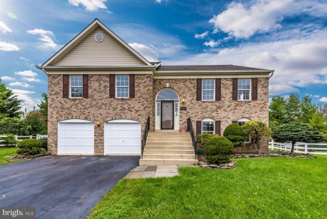 1005 Bexhill Drive, FREDERICK, MD 21702 (#1008343898) :: Bob Lucido Team of Keller Williams Integrity