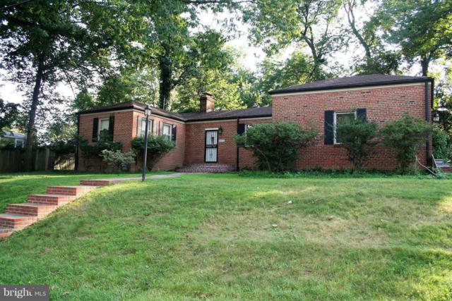 10312 Crestmoor Drive, SILVER SPRING, MD 20901 (#1008343906) :: Remax Preferred | Scott Kompa Group