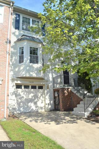 5808 Stream Pond Court, CENTREVILLE, VA 20120 (#1008343988) :: Colgan Real Estate