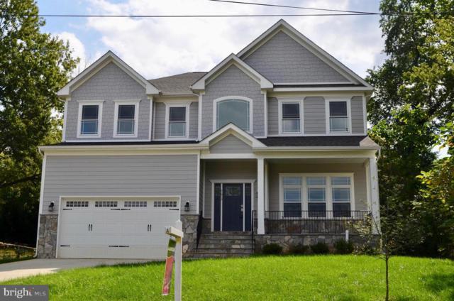 7613 Lunceford Lane, FALLS CHURCH, VA 22043 (#1008344000) :: Colgan Real Estate