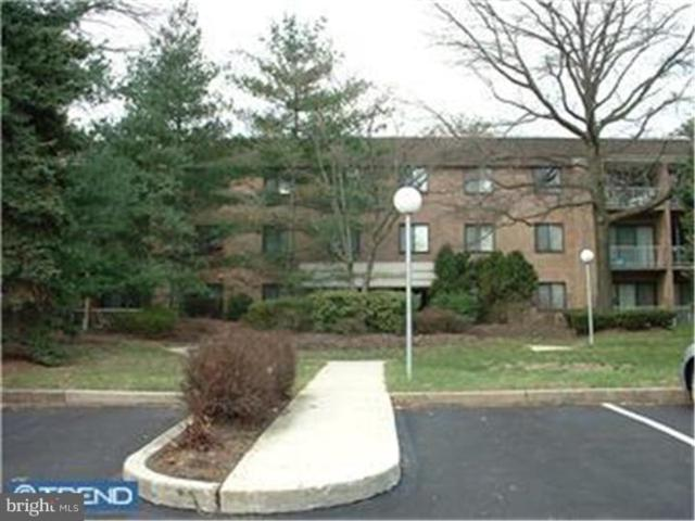 1640 Oakwood Drive #W106, PENN VALLEY, PA 19072 (#1008344056) :: Colgan Real Estate