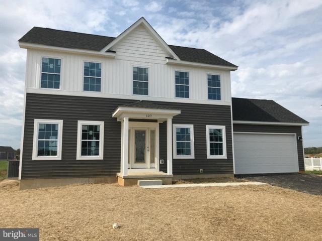 LOT 144 Chandlers Glen Drive, BUNKER HILL, WV 25413 (#1008344078) :: Colgan Real Estate