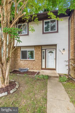 1618 New Windsor Court, CROFTON, MD 21114 (#1008344126) :: Great Falls Great Homes